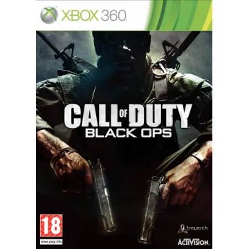 Call of Duty Black Ops (Lietota)